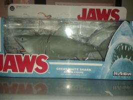 JAWS by JMCosplay