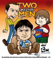 Two and Half Men by robsonreis