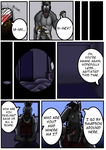 Werewolf Wednesday Ch 2 Pg 5 by sonicjr53