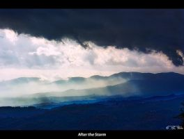 After the Storm by Marcello-Paoli