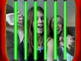 HAHA I'm in jail with Jordan by killmeonyourownterms