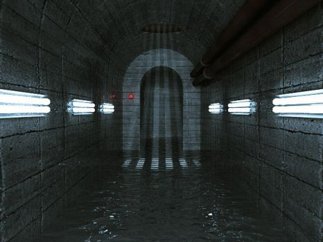 Sewer by danisment