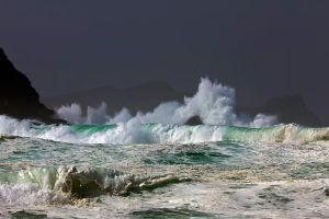 Atlantic Storms by cprmay