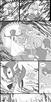 IPL -- vs Vhu PAGE SIX by static-mcawesome