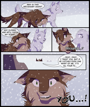 IHEAY: OMFA Contest page 2 by LilGreenTraveler
