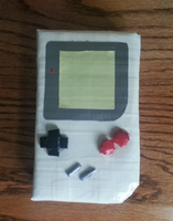 Gameboy by DuctileCreations