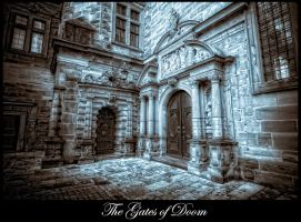 Gates of Doom by calimer00