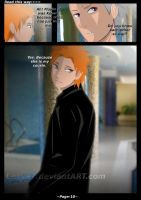 Black becomes white - Page 10 by Lesya7