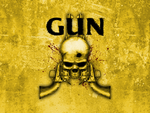 GUN Wallpaper by CB260