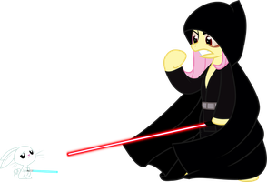 Join the Dark Side. by UP1TER