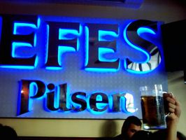 efes pilsen by ShadowDuet