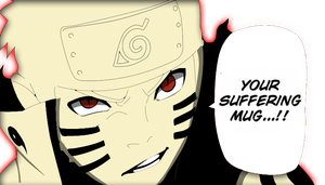 Naruto 609 by codzocker00
