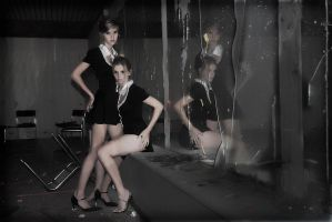 Beauty and Decay 38 by trendmakers