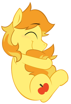 Fluffeh Tail by gonenannurs