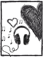 Music is Love by D3ATHcabforCUTIE