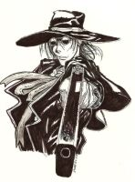 alucard_2 by redreflection026