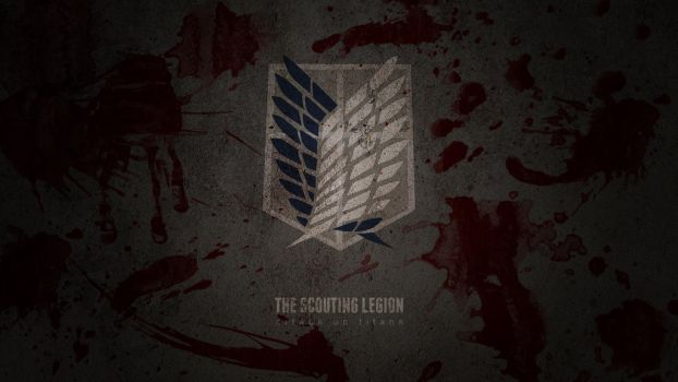 The Scouting Legion by JootZ