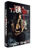 Soul Trade Book Cover. by JaiMcFerran