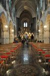 Christ Church Cathedral (interior) by monophoto