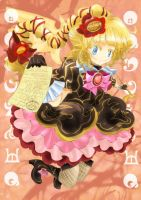 Magical Beato contract by Akiro-Atalanta
