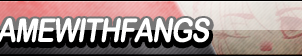 FlameWithFangs Button by JustButtons