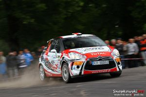 Citroen DS3 R3 by SestoElemento