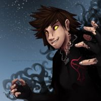 KH: Antiform by scriptKittie