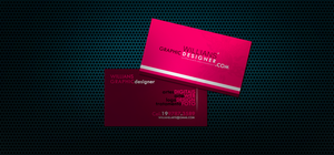 Personal Card - Willians by williansart