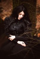 Gothic by SilentHowling