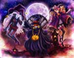 Chasing the Halloween by MaGeXP