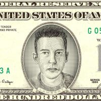 Dollar Bill - SPP by kyle-lambert