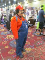 Mario 6 by TexConChaser