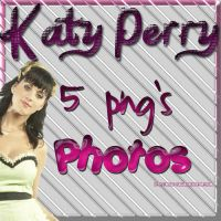 Katy Perry png's by angiie-dieguez