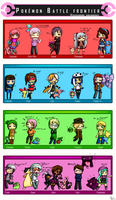 .:Choose your trainer:. by LittleScorpio