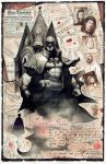 Batman Gotham by Gaslight Dear Boss by Eric Meador by Meador