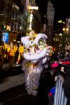 Chinese New Year Parade by thevictor2225