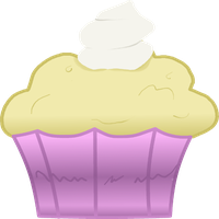 IT'S A MUFFIN by MLPhero