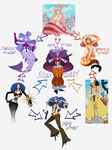 +OnePiece+ hexafusion meme by StasMaromi