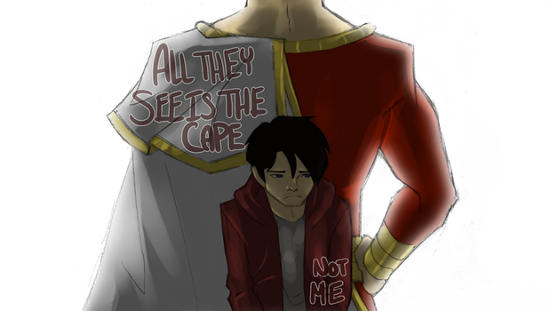 YJ: Behind the Cape by xxjust-a-nobodyxx