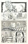No Evil page 4 by Hellpug