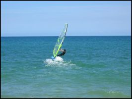 Windsurf series 2 of 3 by jotamyg