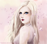 Ino The Last by talachan