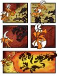 Conflagration by pickles-4-nickles