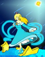 Rosalina: Starlight Dance by Xero-J