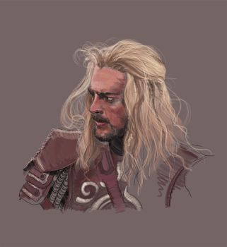 Eomer by robyamor