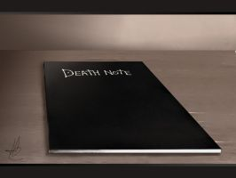 Death note by sofear
