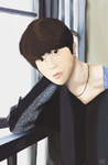 .:Lee Taemin:. by Willowzz