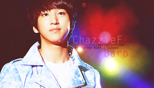 ID - Baro by chazzief