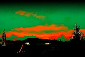 Awake by aksztrk29