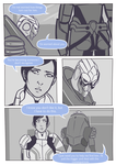 Chapter 9: An eye for an eye - Page 121 by iichna